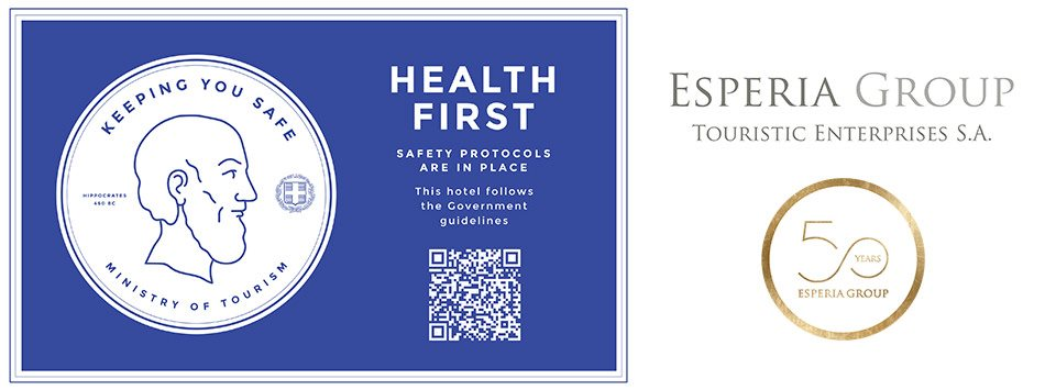 Esperia Group / HEALTH FIRST